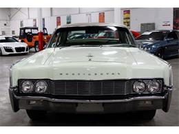 Picture of '67 Continental - PW7M