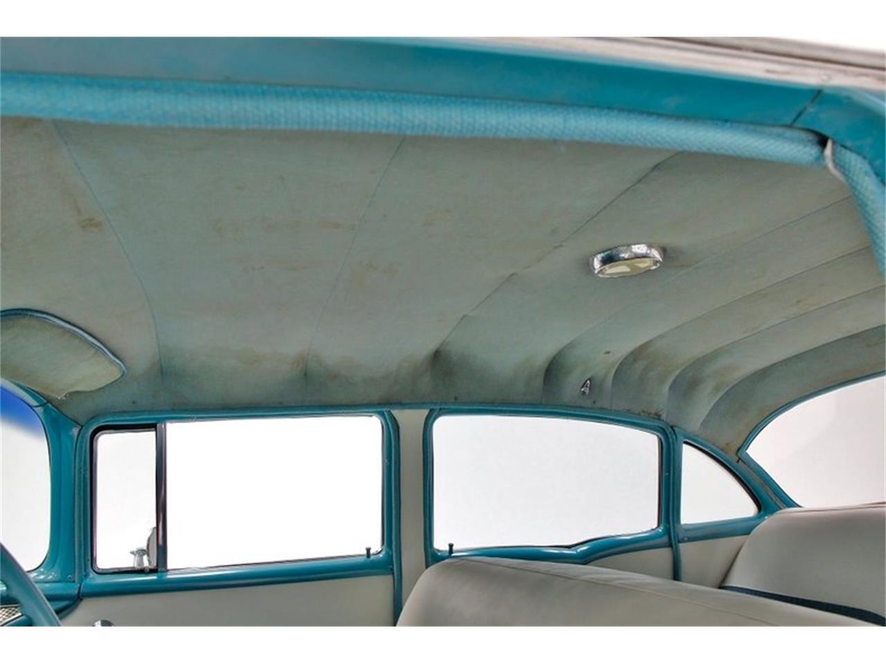 Large Picture of '55 Bel Air - PW7N
