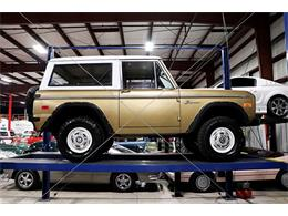 Picture of '74 Bronco - PW7O