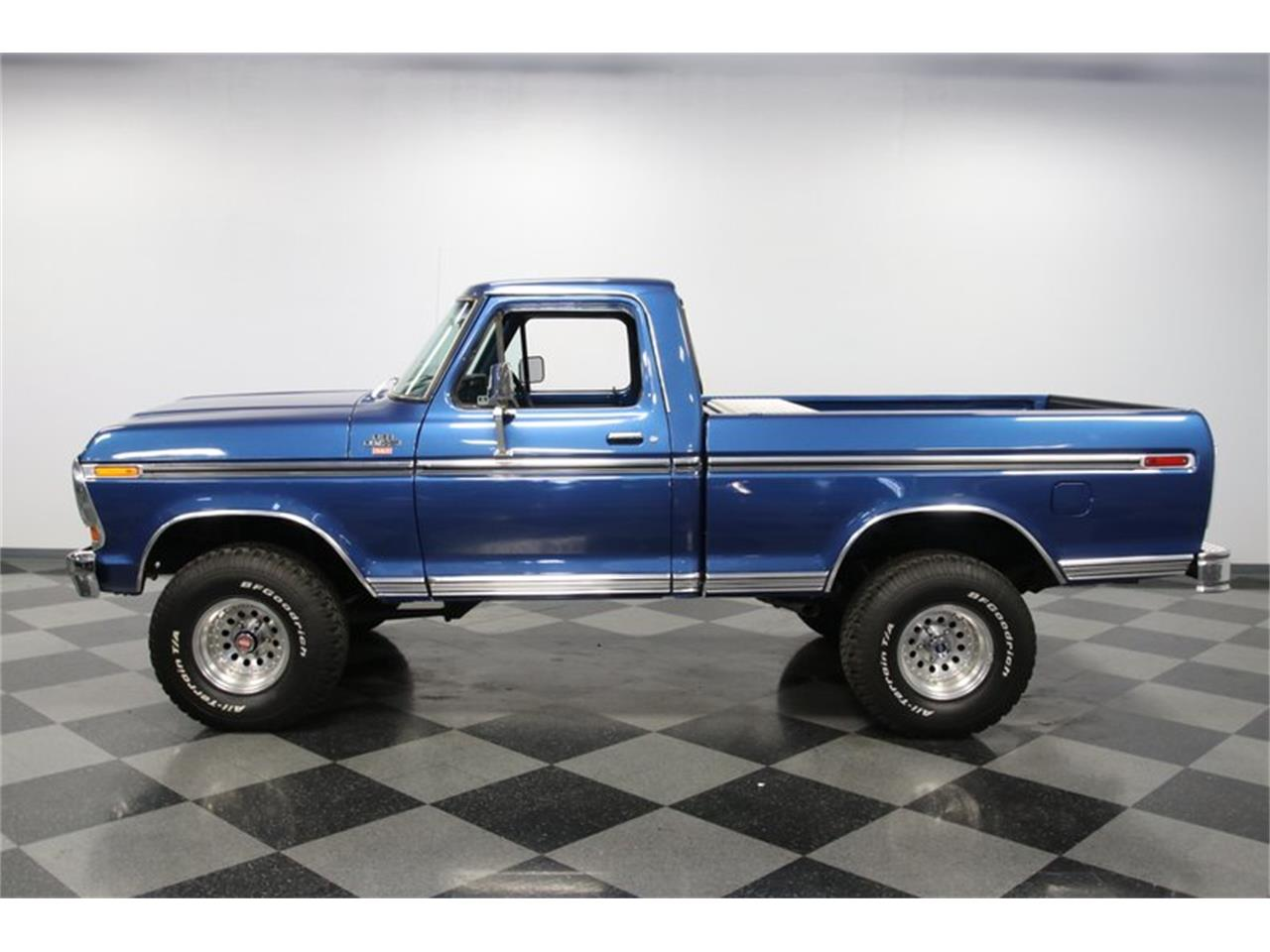 Large Picture of '79 Ford F150 located in Concord North Carolina - PW7U