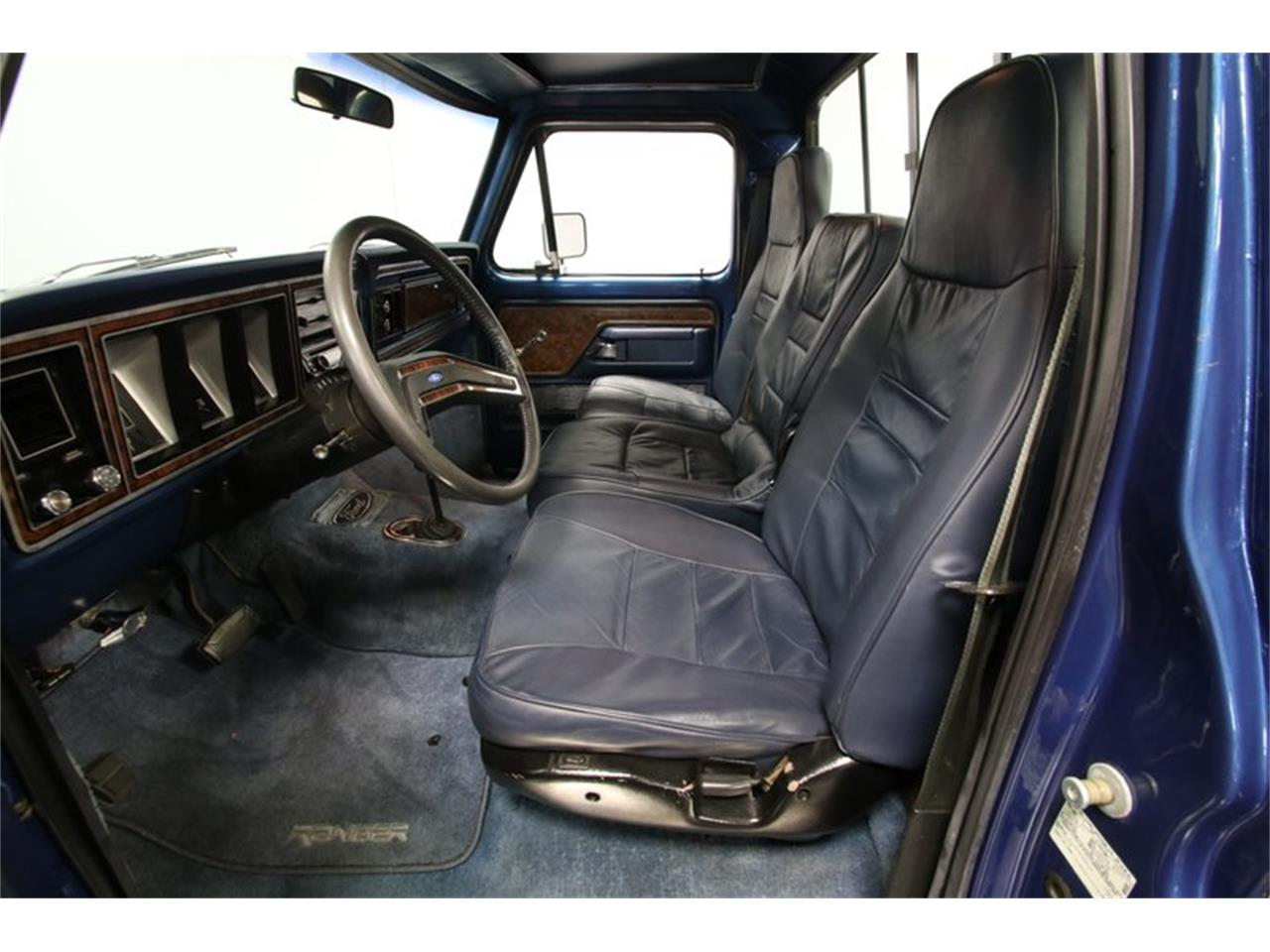 Large Picture of 1979 F150 - $33,995.00 Offered by Streetside Classics - Charlotte - PW7U