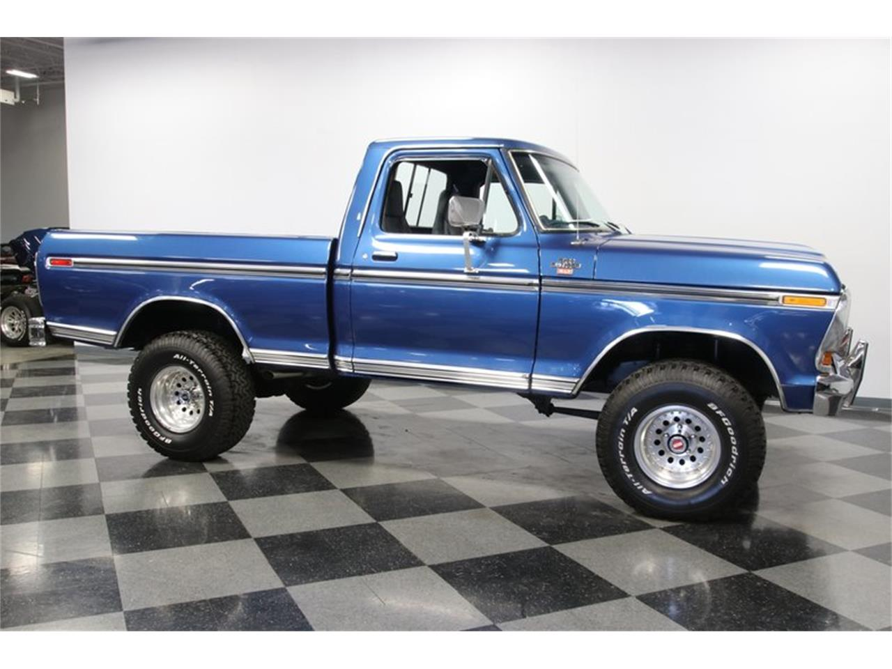Large Picture of 1979 F150 located in Concord North Carolina - $33,995.00 Offered by Streetside Classics - Charlotte - PW7U