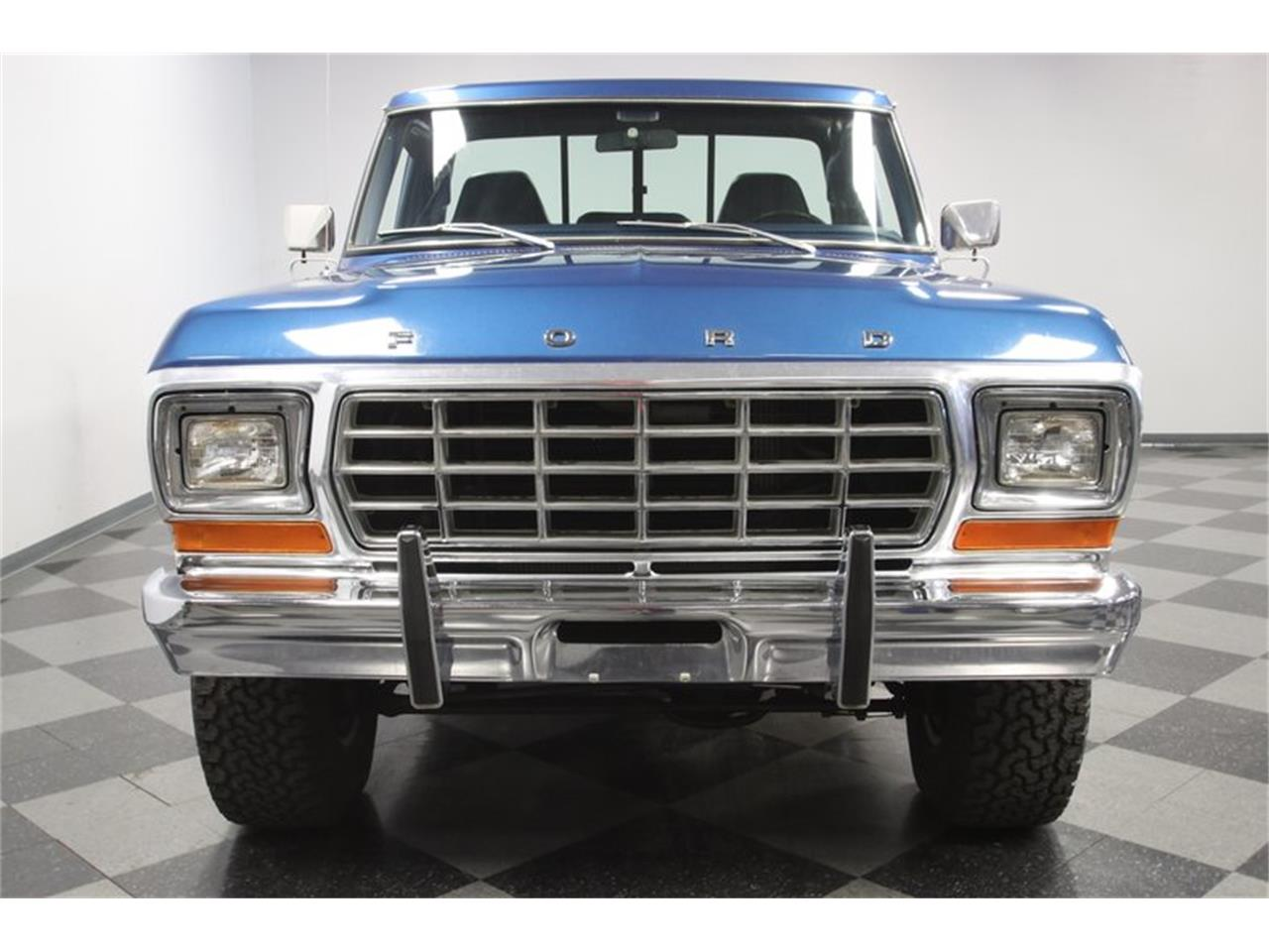 Large Picture of 1979 Ford F150 located in North Carolina - PW7U