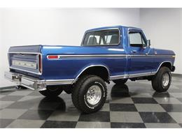 Picture of '79 Ford F150 located in Concord North Carolina Offered by Streetside Classics - Charlotte - PW7U