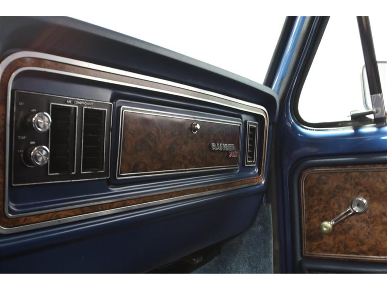 Large Picture of '79 Ford F150 - $33,995.00 Offered by Streetside Classics - Charlotte - PW7U