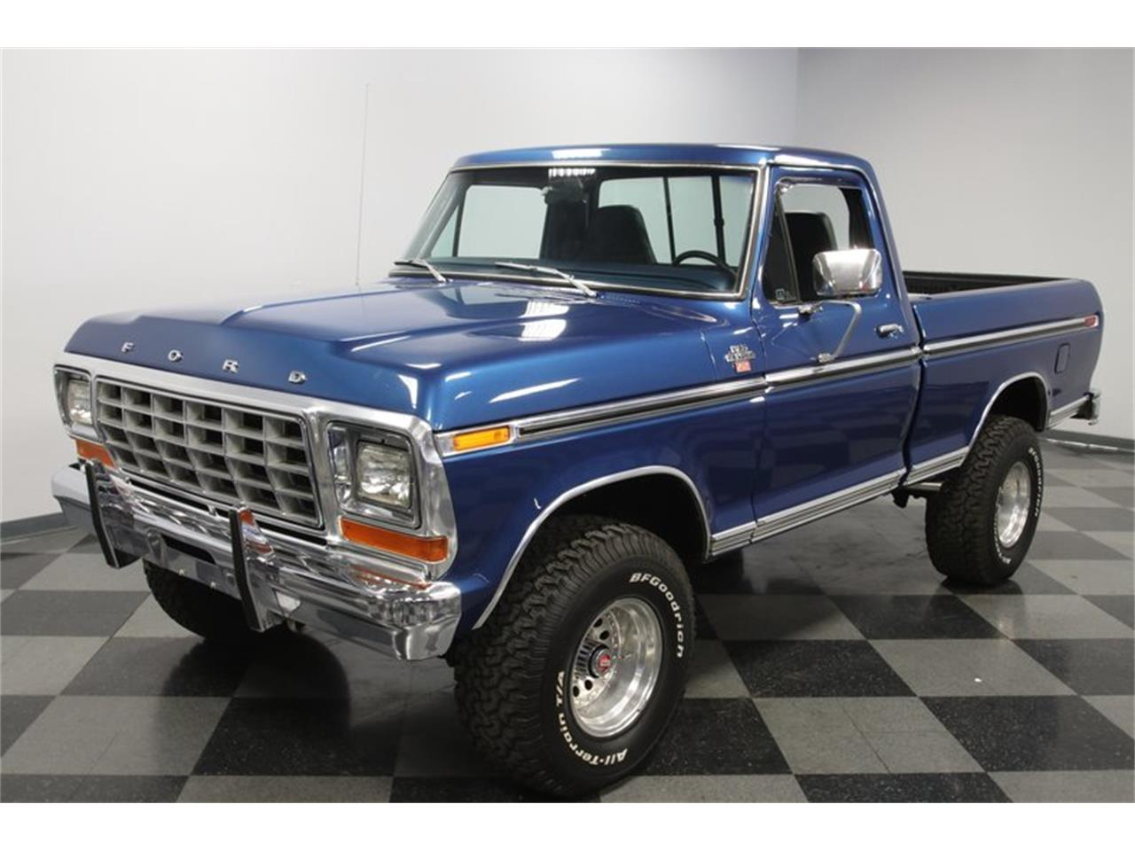 Large Picture of 1979 F150 located in Concord North Carolina - $33,995.00 - PW7U