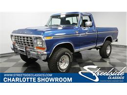 Picture of 1979 Ford F150 - $33,995.00 - PW7U
