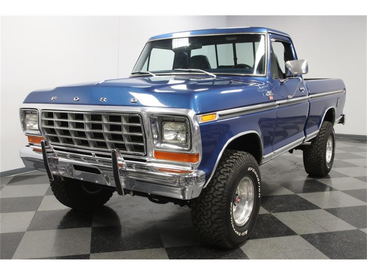 Large Picture of '79 Ford F150 located in Concord North Carolina - $33,995.00 - PW7U