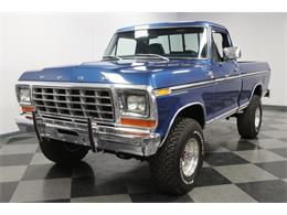 Picture of '79 Ford F150 Offered by Streetside Classics - Charlotte - PW7U