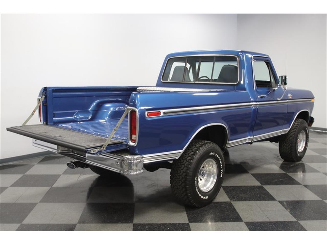 Large Picture of '79 F150 - $33,995.00 - PW7U