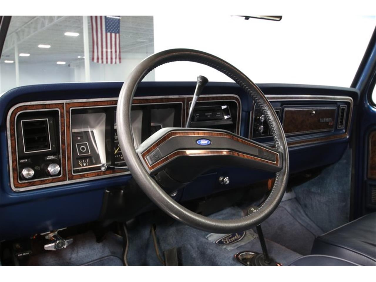 Large Picture of 1979 F150 Offered by Streetside Classics - Charlotte - PW7U