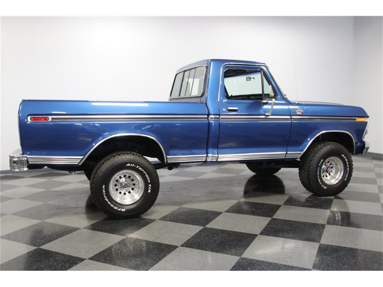 Large Picture of '79 F150 - $33,995.00 Offered by Streetside Classics - Charlotte - PW7U