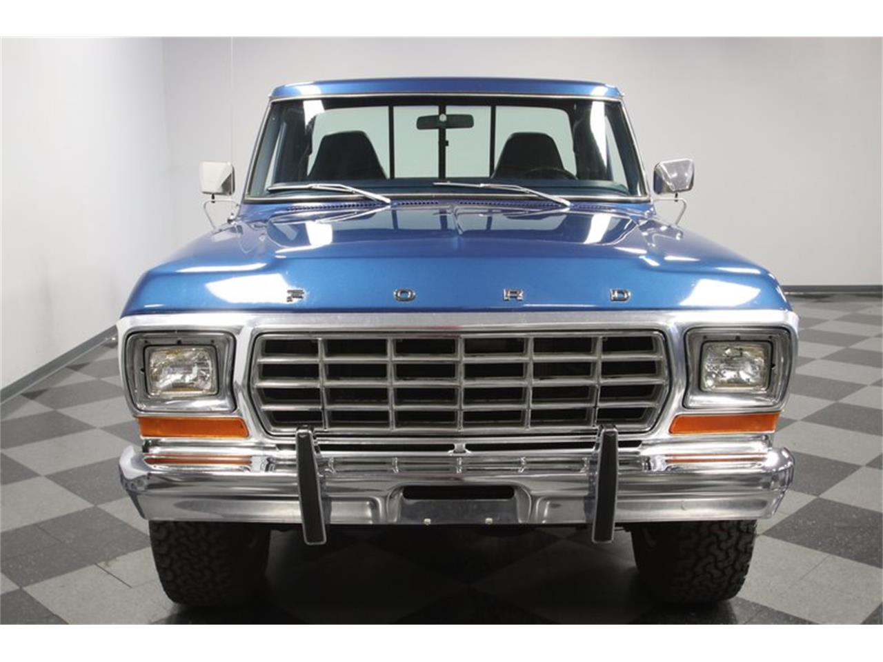 Large Picture of '79 Ford F150 located in Concord North Carolina - $33,995.00 Offered by Streetside Classics - Charlotte - PW7U