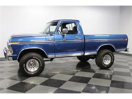 Picture of '79 Ford F150 located in North Carolina - $33,995.00 Offered by Streetside Classics - Charlotte - PW7U