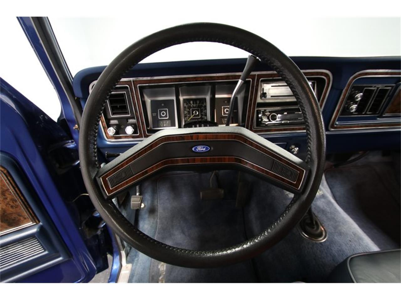Large Picture of 1979 Ford F150 located in Concord North Carolina - $33,995.00 Offered by Streetside Classics - Charlotte - PW7U