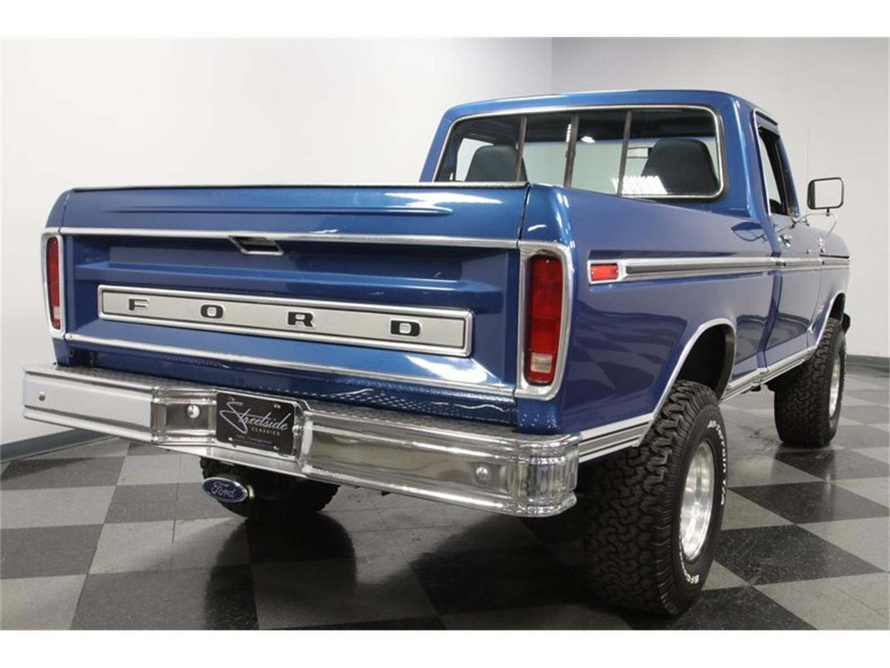Large Picture of 1979 Ford F150 located in Concord North Carolina Offered by Streetside Classics - Charlotte - PW7U