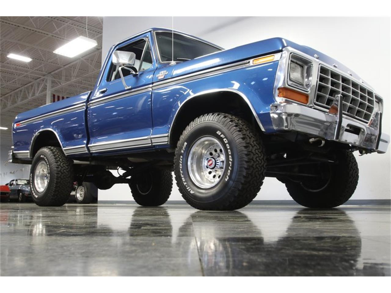 Large Picture of 1979 Ford F150 - $33,995.00 - PW7U