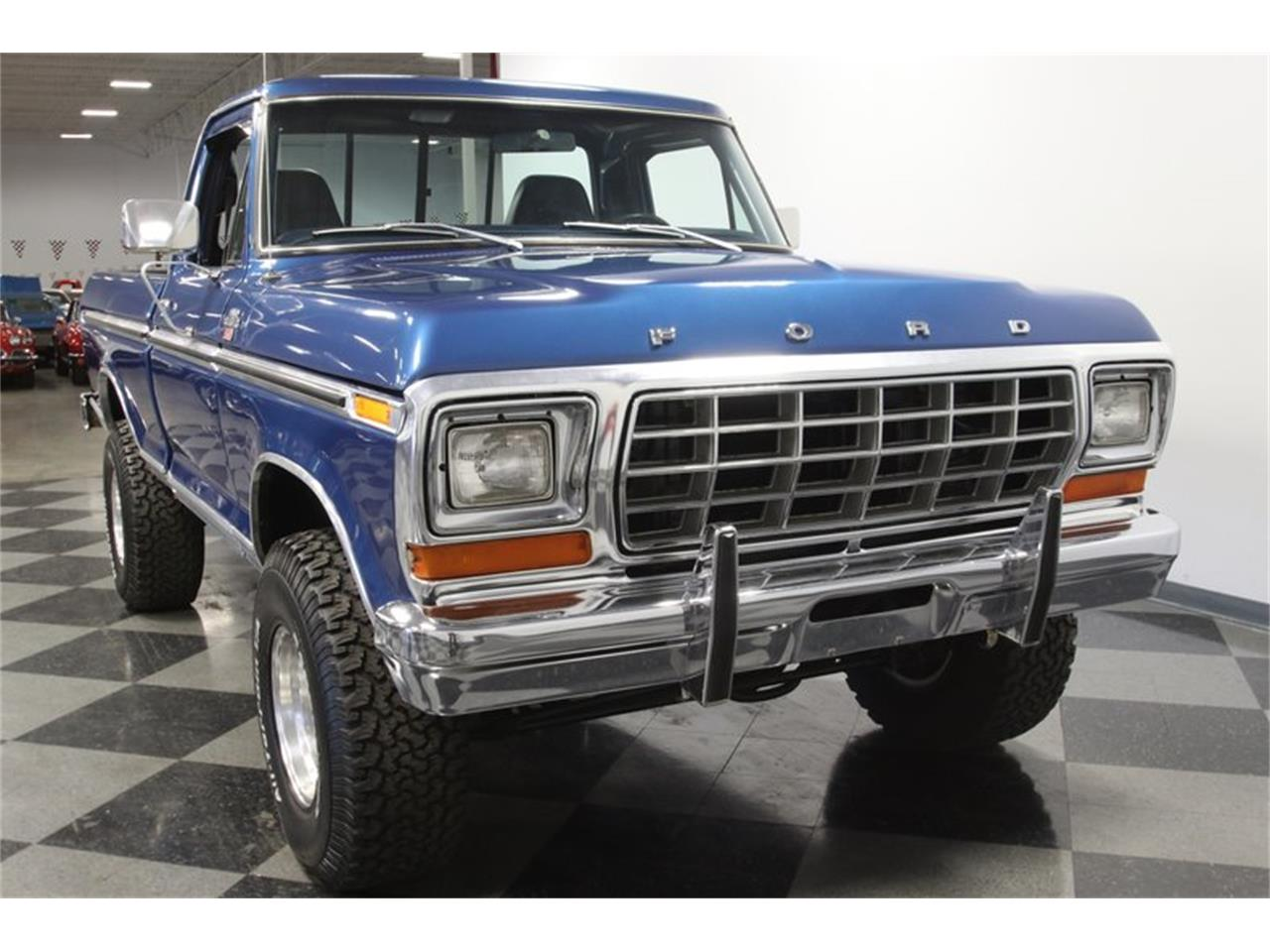 Large Picture of '79 Ford F150 located in North Carolina - $33,995.00 - PW7U