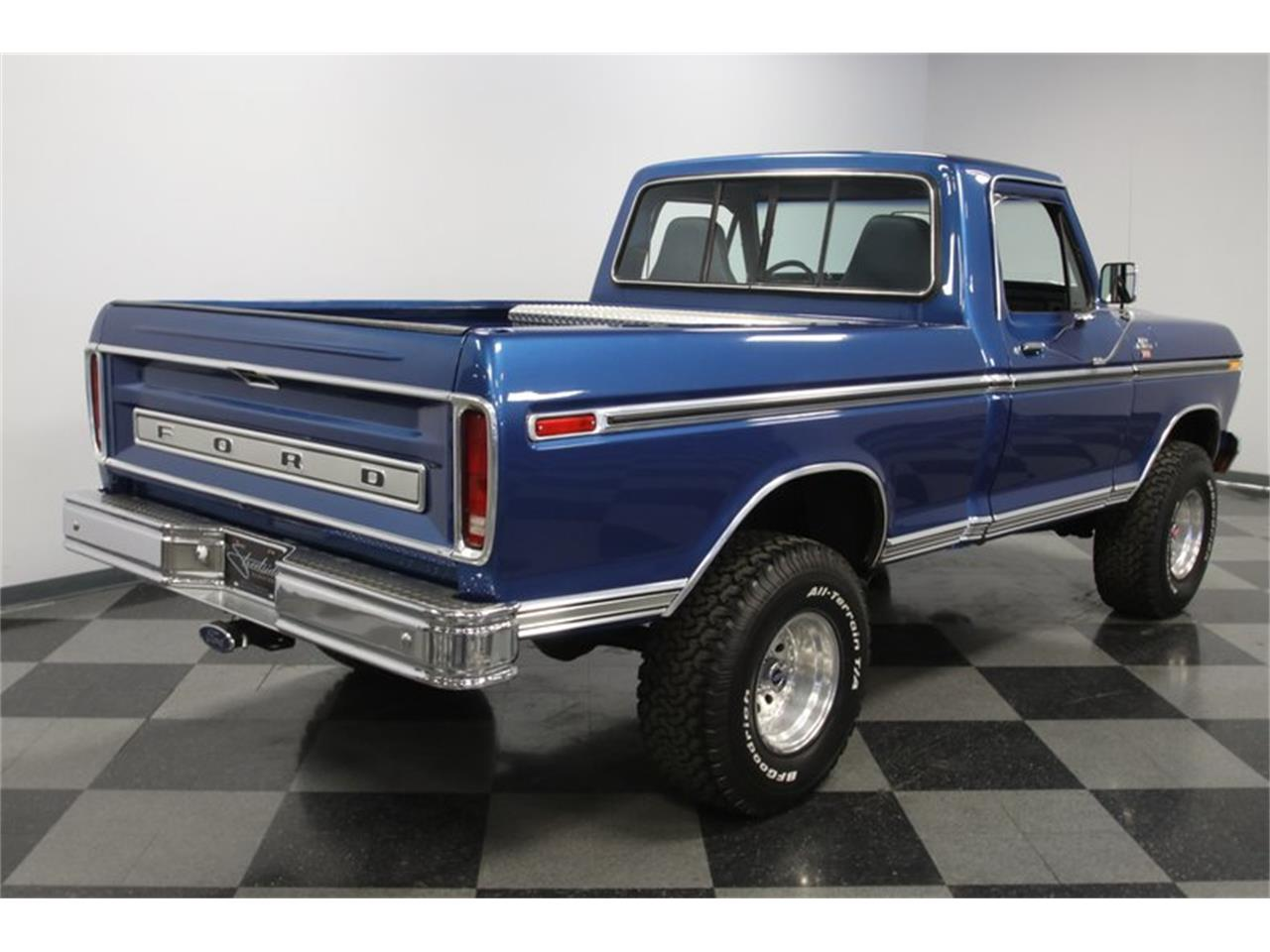 Large Picture of 1979 F150 located in Concord North Carolina Offered by Streetside Classics - Charlotte - PW7U