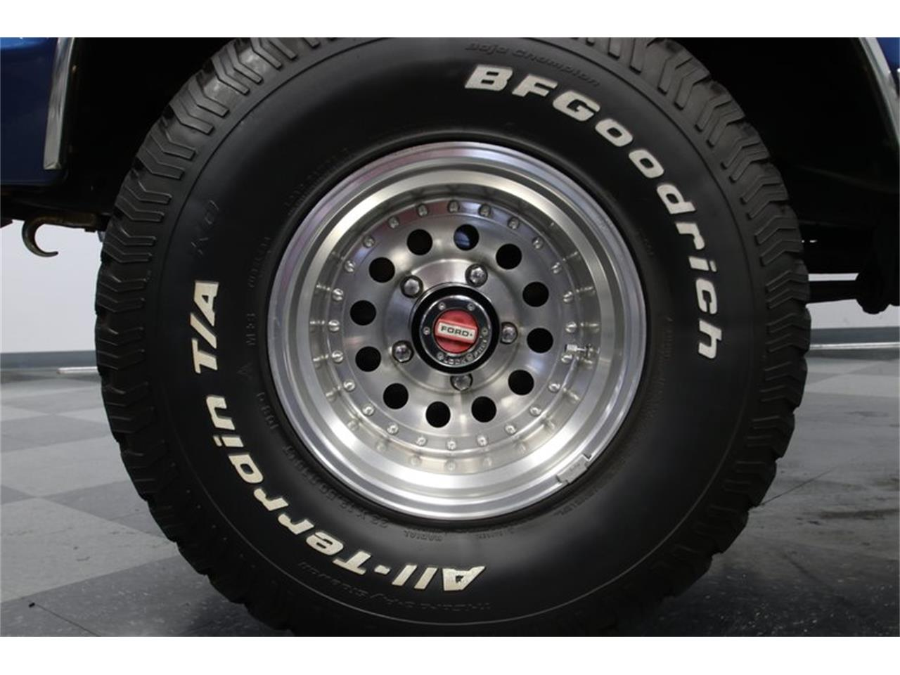 Large Picture of 1979 Ford F150 Offered by Streetside Classics - Charlotte - PW7U