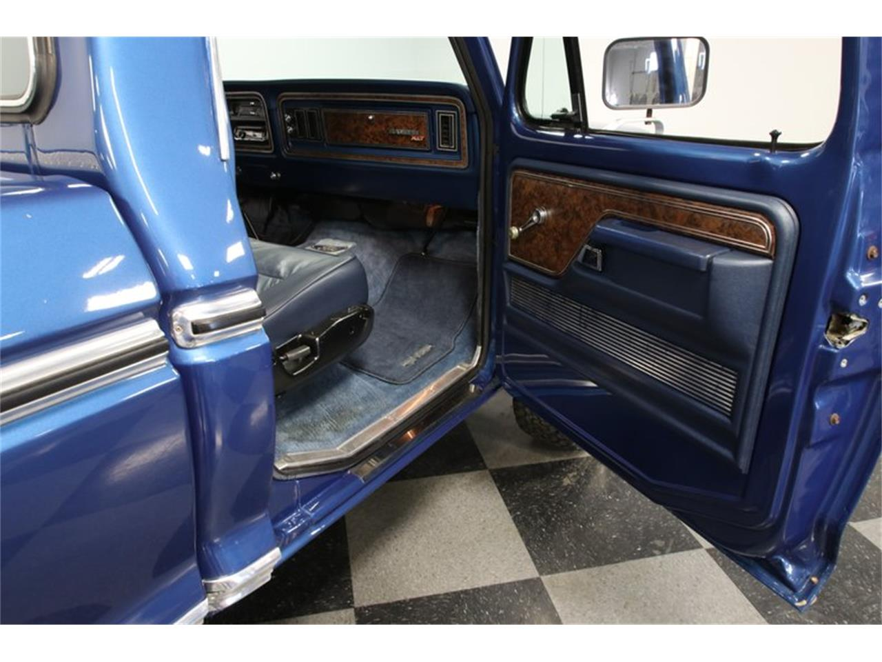 Large Picture of '79 F150 located in Concord North Carolina Offered by Streetside Classics - Charlotte - PW7U