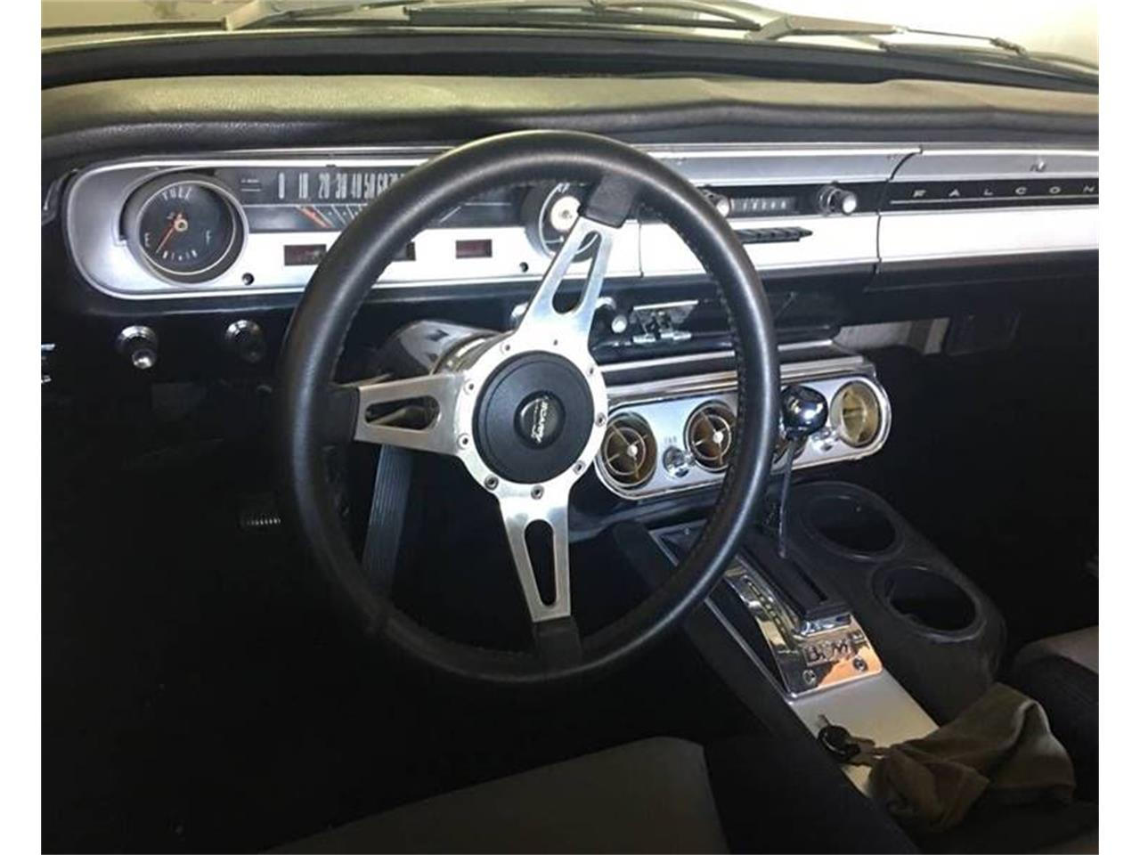 Large Picture of '64 Falcon - PW7W