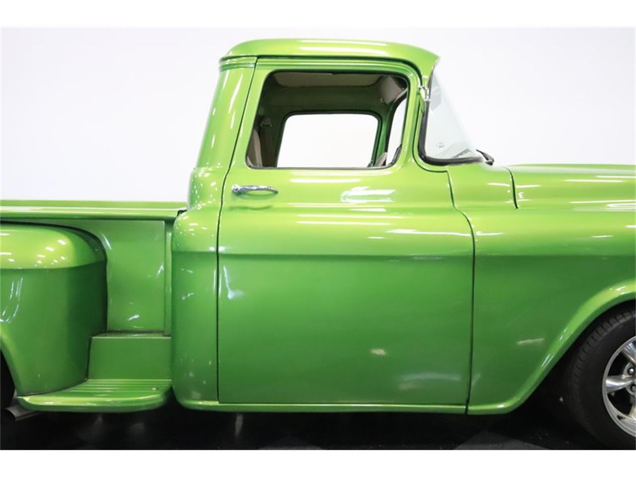 Large Picture of '57 Pickup - PW7X