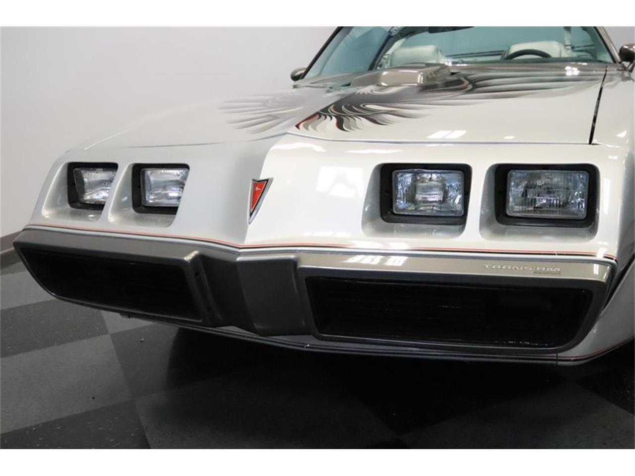 Large Picture of '79 Firebird - PW7Y