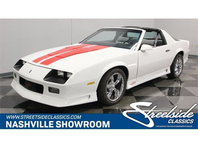 1992 Chevrolet Camaro for Sale on ClassicCars com on
