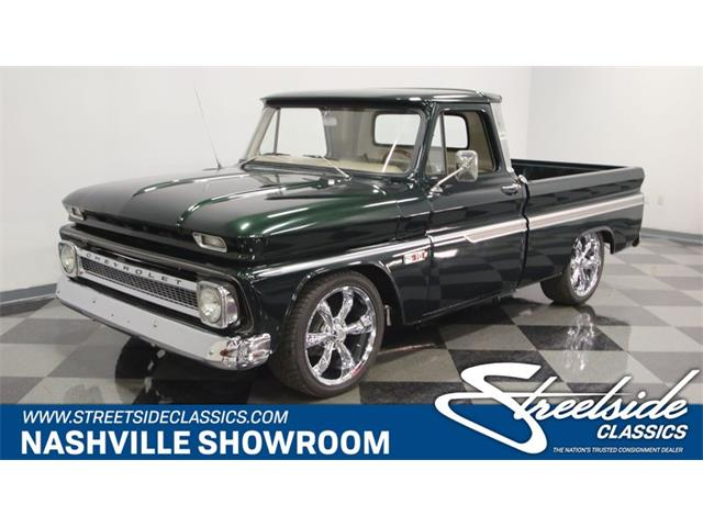 Picture of '66 C10 located in Lavergne Tennessee - PW82