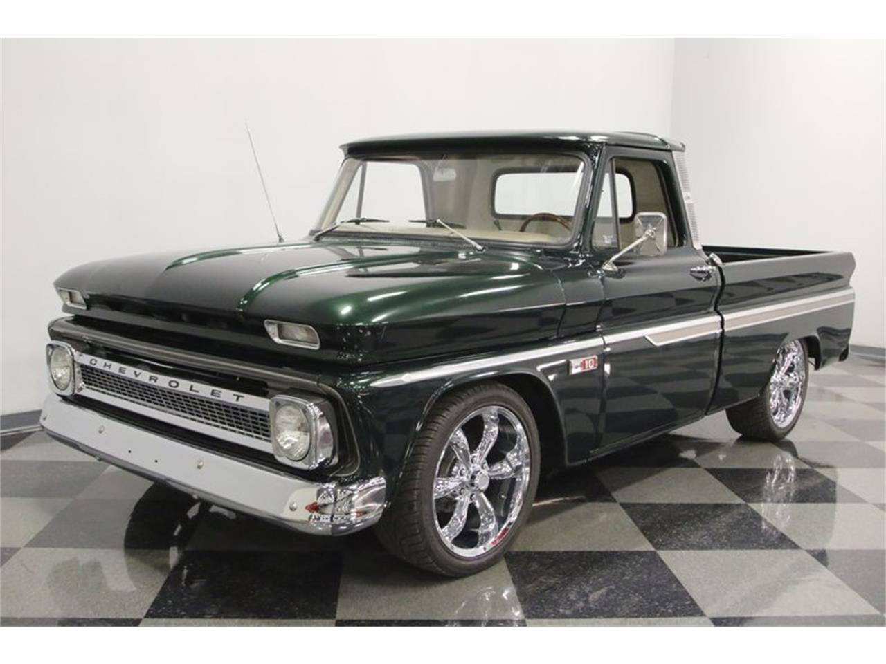 Large Picture of '66 C10 - PW82