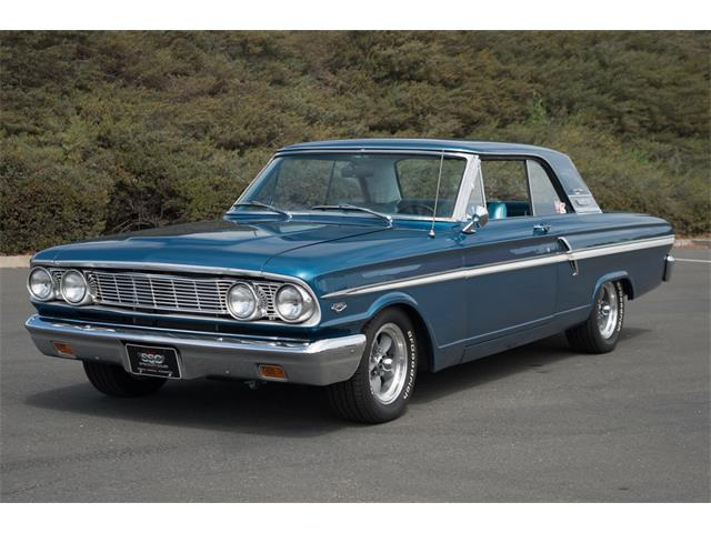 1964 Ford Fairlane for Sale on ClassicCars com on ClassicCars com