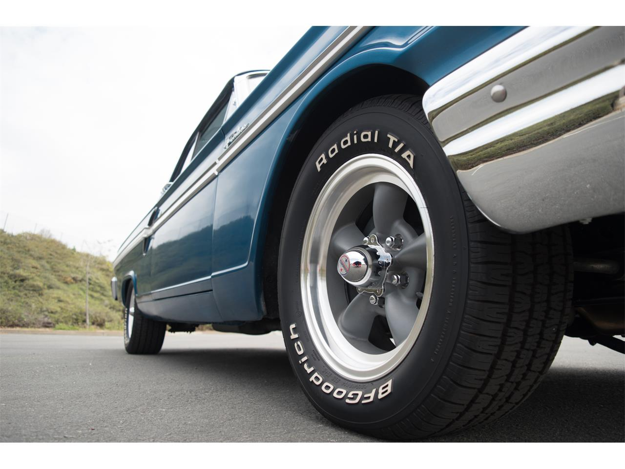Large Picture of '64 Fairlane 500 - PW84