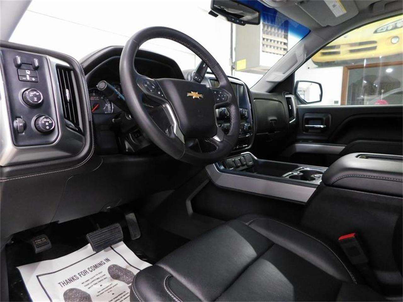 Large Picture of '17 Silverado - PW86