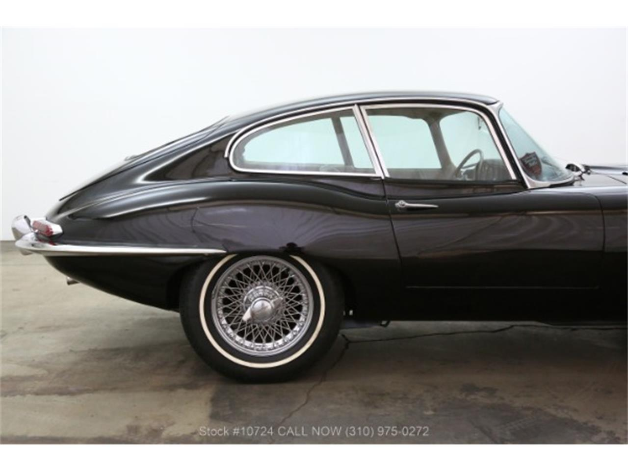 Large Picture of Classic '66 Jaguar XKE Offered by Beverly Hills Car Club - PW88
