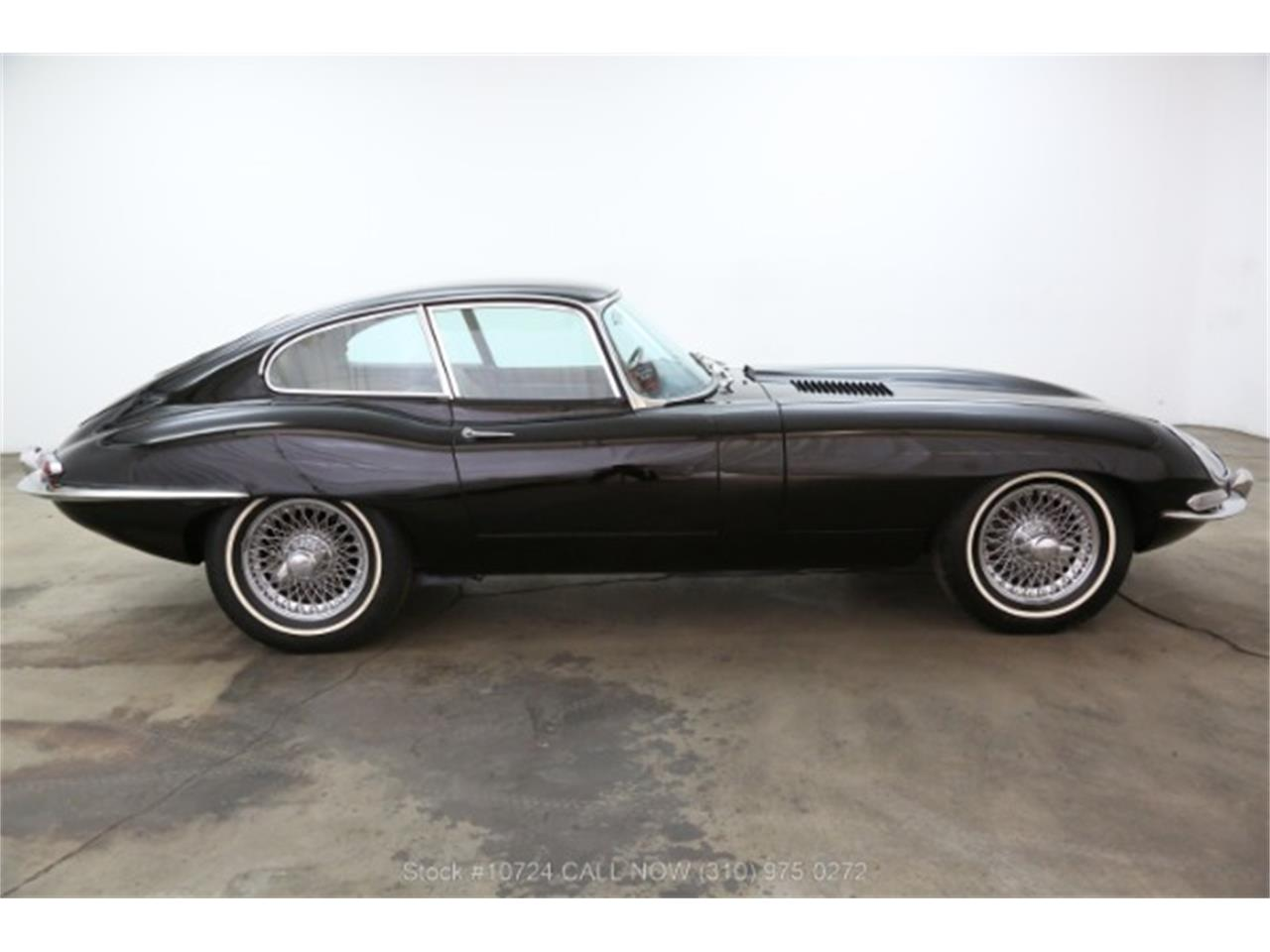 Large Picture of Classic 1966 XKE Offered by Beverly Hills Car Club - PW88