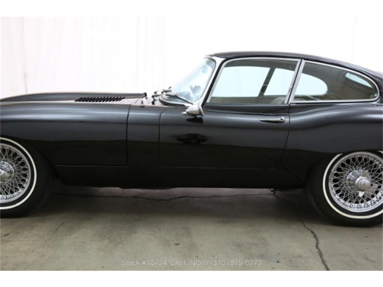 Large Picture of Classic '66 Jaguar XKE - $69,500.00 Offered by Beverly Hills Car Club - PW88