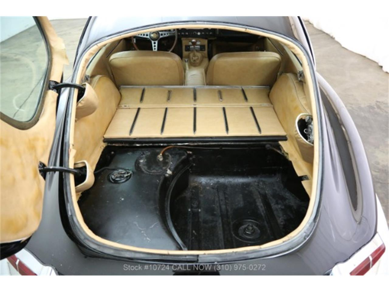 Large Picture of Classic 1966 Jaguar XKE - $69,500.00 - PW88