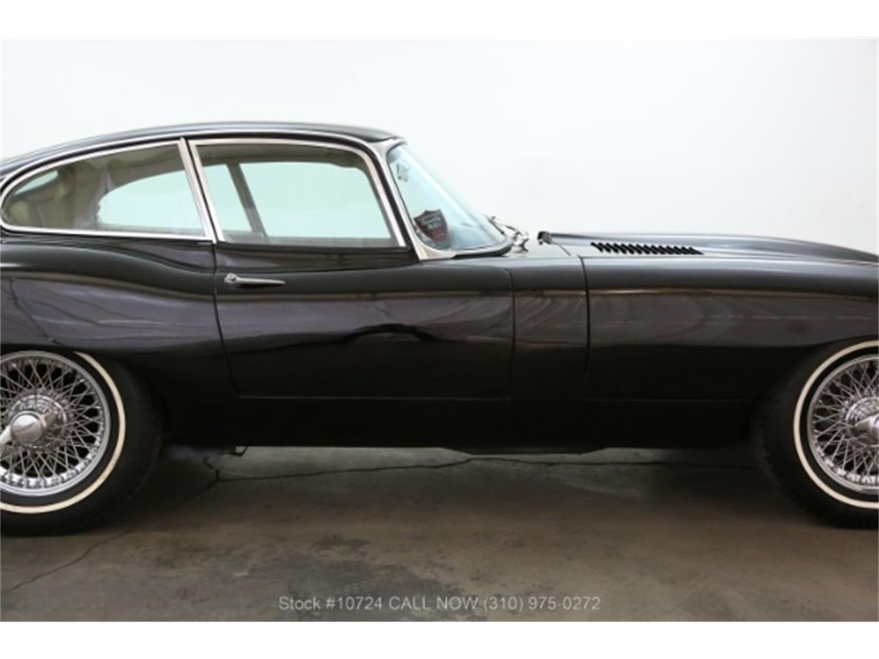 Large Picture of '66 XKE located in California - $69,500.00 Offered by Beverly Hills Car Club - PW88