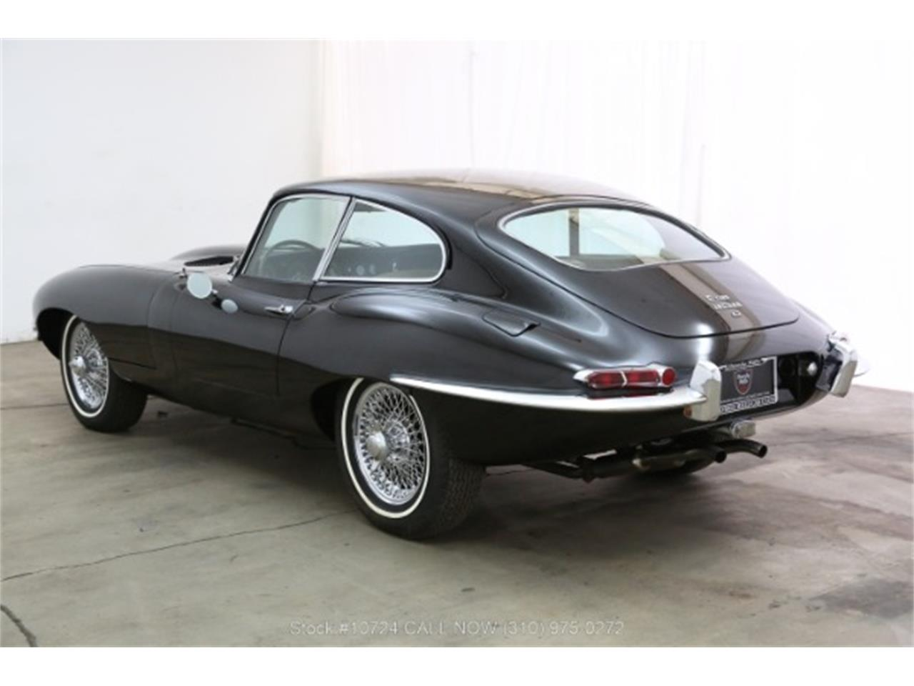 Large Picture of '66 Jaguar XKE Offered by Beverly Hills Car Club - PW88