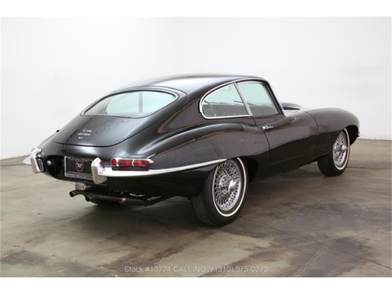 Large Picture of 1966 Jaguar XKE - $69,500.00 Offered by Beverly Hills Car Club - PW88