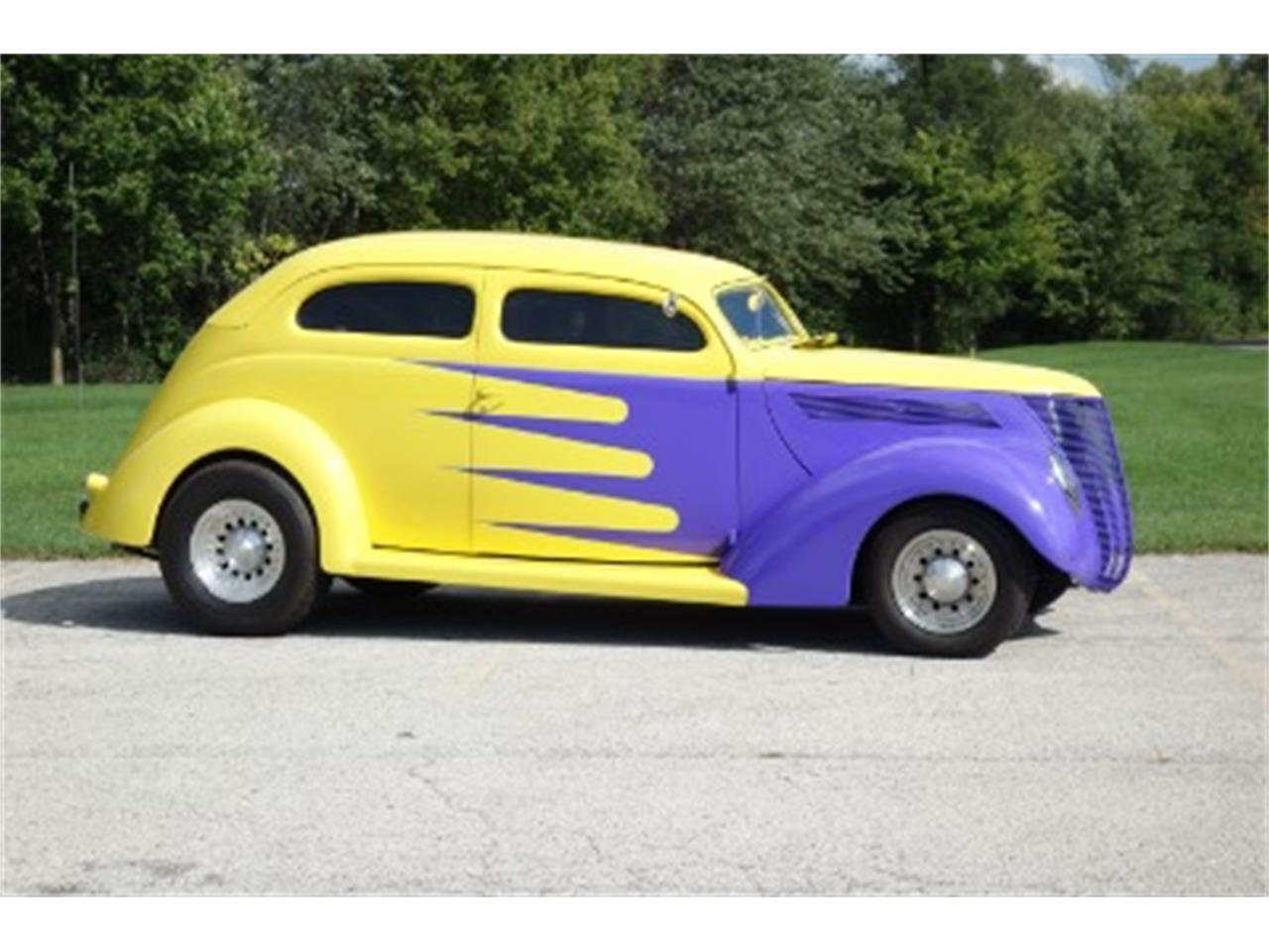 Large Picture of '37 Street Rod - PW89