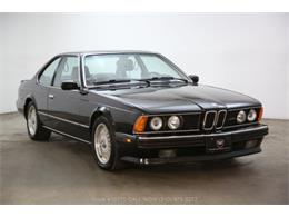 Picture of '88 BMW M6 - $37,500.00 - PW8E