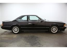 Picture of '88 BMW M6 located in Beverly Hills California Offered by Beverly Hills Car Club - PW8E