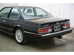 Picture of 1988 M6 Offered by Beverly Hills Car Club - PW8E