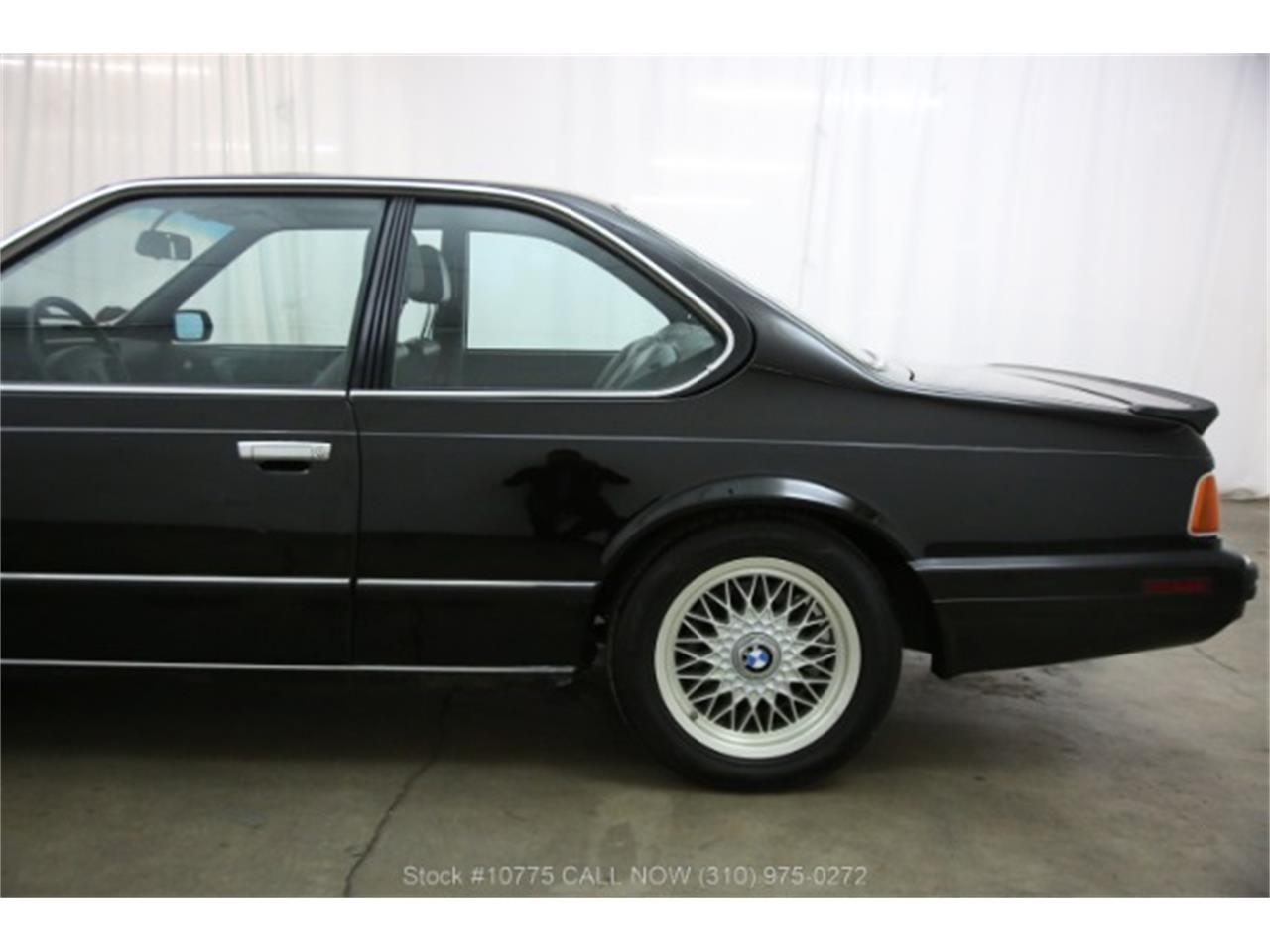 Large Picture of 1988 M6 located in California Offered by Beverly Hills Car Club - PW8E
