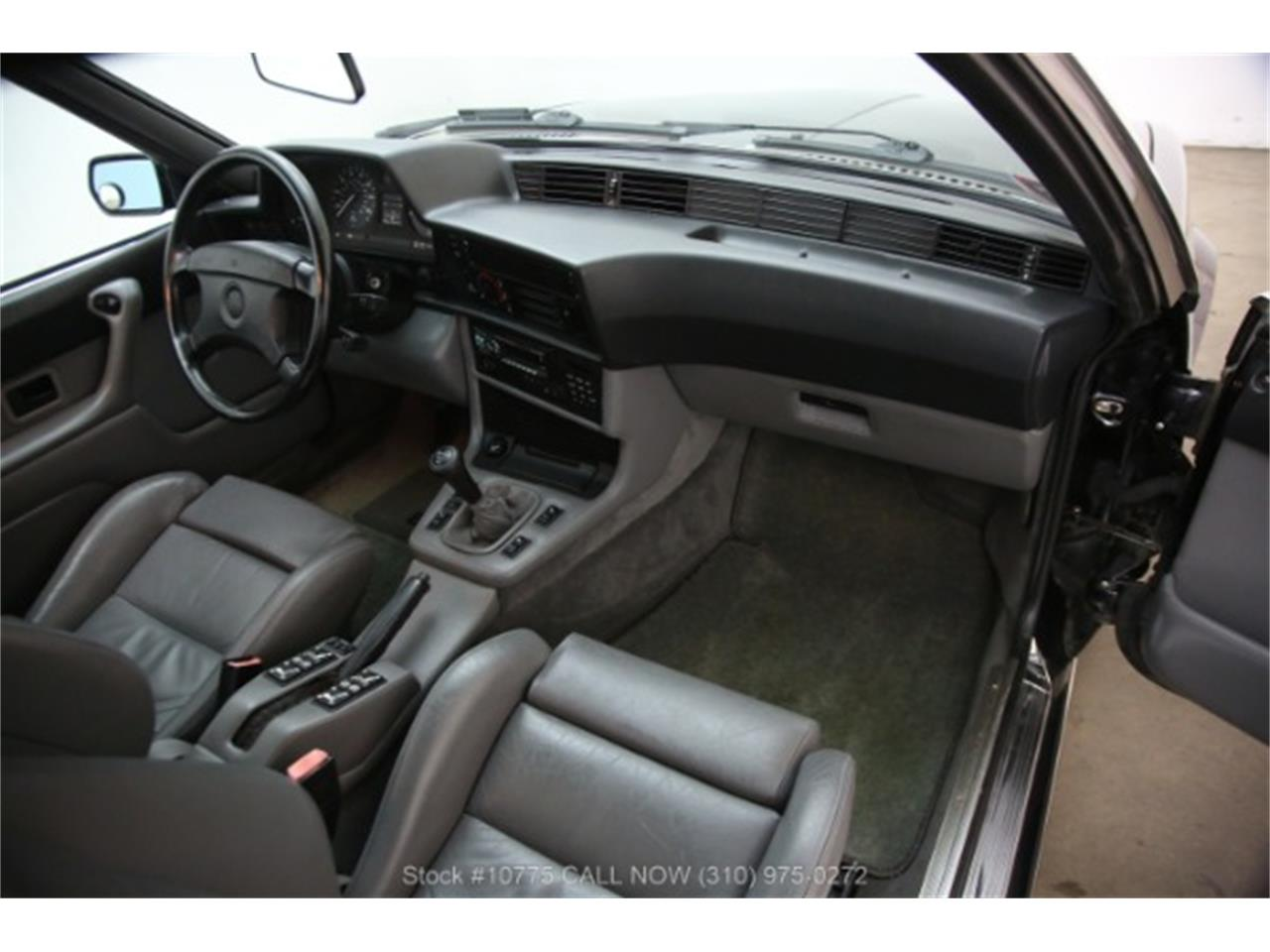 Large Picture of '88 BMW M6 - $37,500.00 - PW8E
