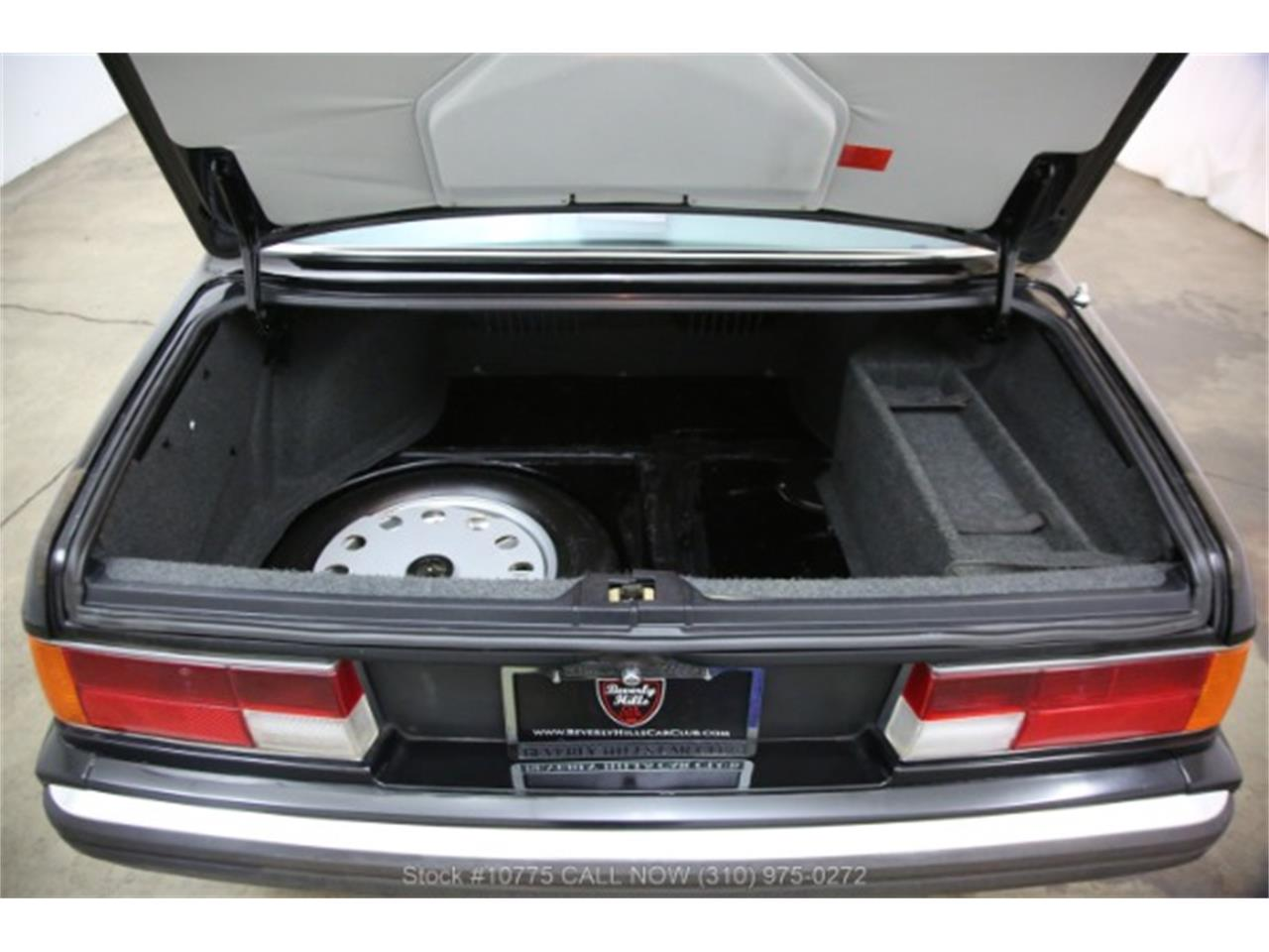 Large Picture of '88 BMW M6 - PW8E