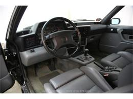 Picture of 1988 BMW M6 located in Beverly Hills California Offered by Beverly Hills Car Club - PW8E