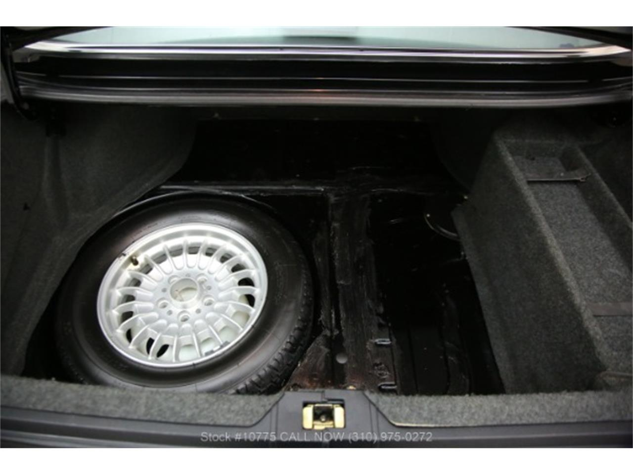 Large Picture of '88 BMW M6 - $37,500.00 Offered by Beverly Hills Car Club - PW8E